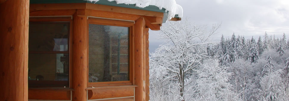 A Place to Build Your DreamHere at Creasey Log Homes, we understand the importance of beauty, craftsmanship and the satisfaction of a life well lived. From Log Homes to saunas, whatever your needs are, we'll listen, plan and show you that dreams can come true.